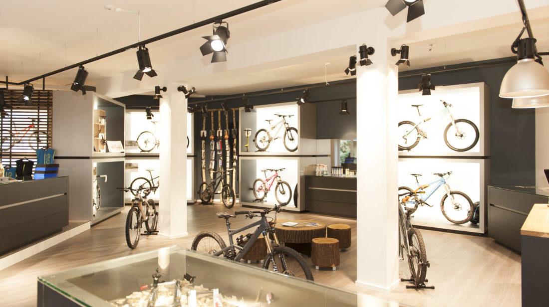 Der Shop im Herzen Münchens!